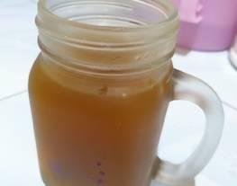 9. Minuman Pelancar Datang Bulan (minuman tradisional)