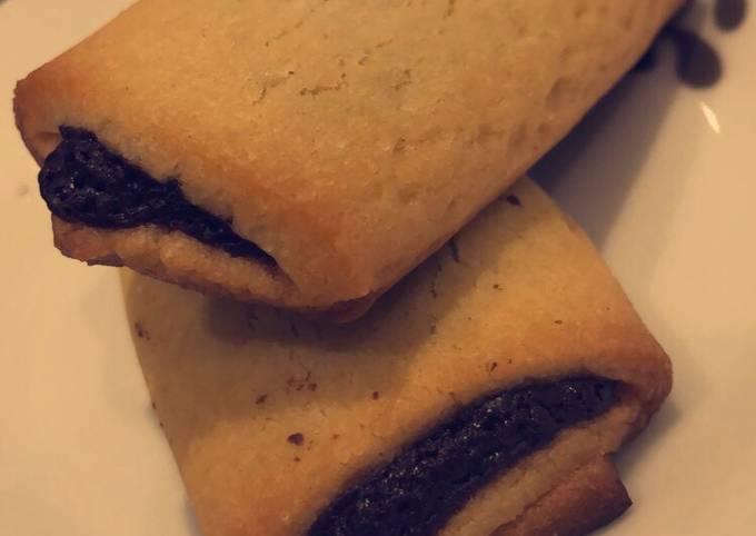 Biscuit Kango
