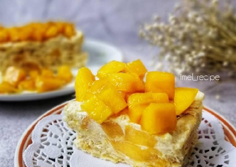 Mango Royale - resepipouler.com
