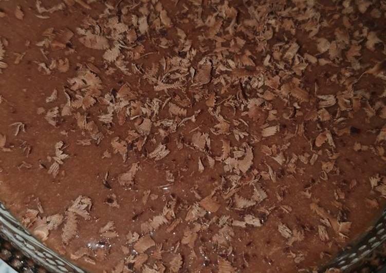 How to Prepare Perfect Mousse au Nutella
