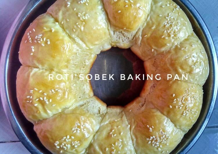 Roti Sobek baking pan