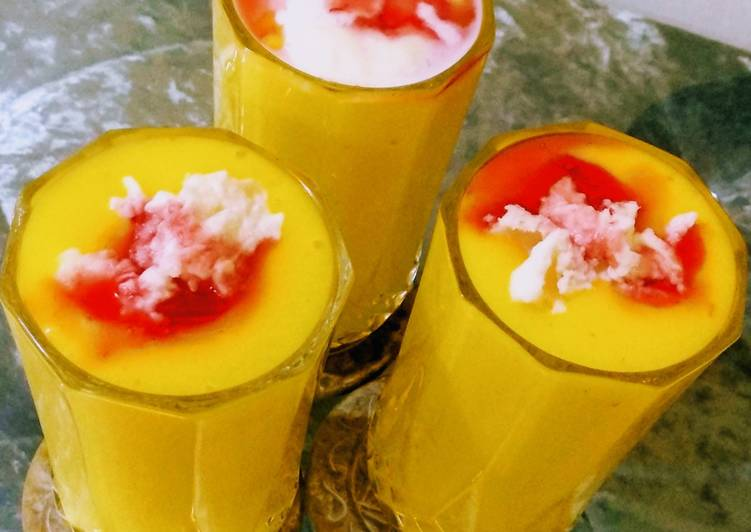 The Best Soft and Chewy Dinner Ideas Speedy Bangnapalle Mango Lassi