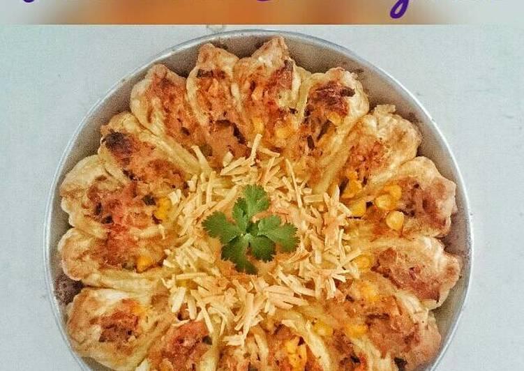 Pizza Tuna Corn (postingrame2_ikan)