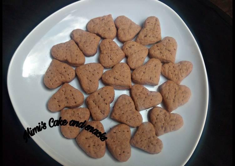 How to Make Favorite Cookies