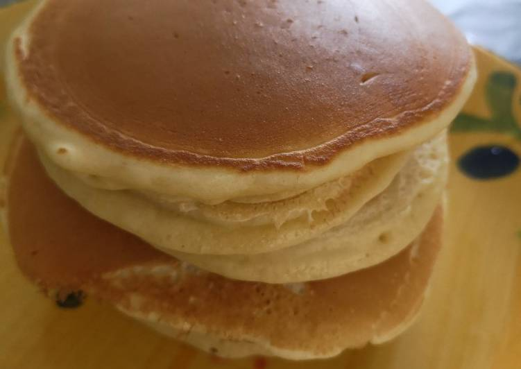 Recipes  Pancakes 🥞