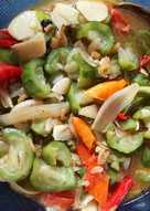 14 Resep Gambas Tumis Rebon Enak Dan Sederhana Ala Rumahan Cookpad