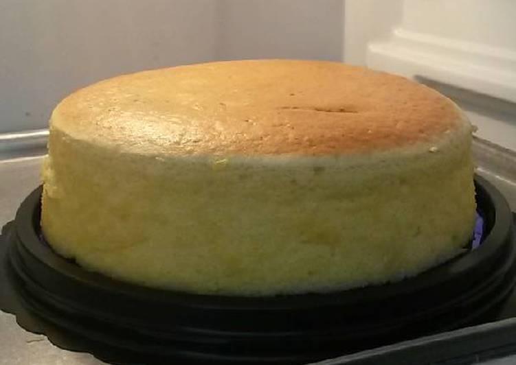 Resep Cheddar Cheese Cake Dengan Oven Tangkring Oleh Gita Satya Ananda Cookpad