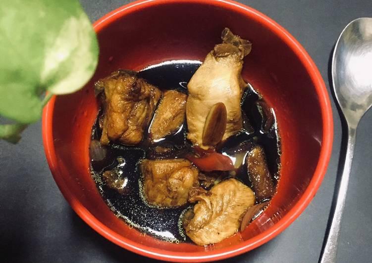 Ayam Masak Kicap - velavinkabakery.com