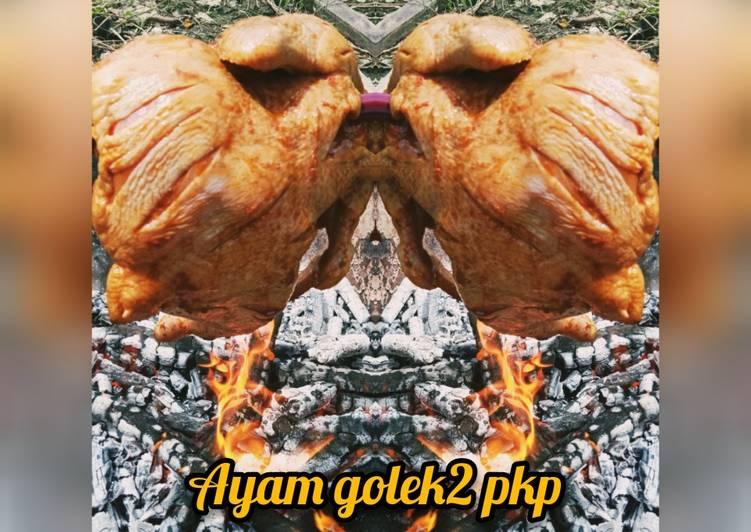 Ayam golek 14ramuan pkp hari raya 😘