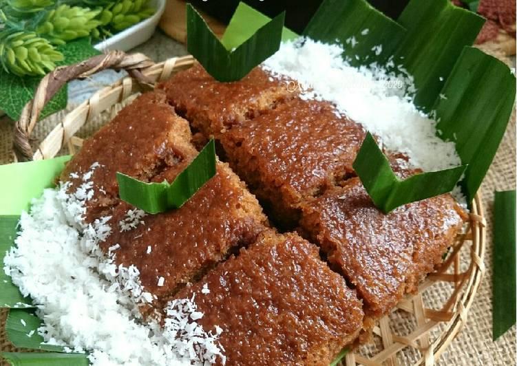 Apam Kukus Gula Melaka/Gula Palm/Aren 🌴 - ganmen-kokoku.com