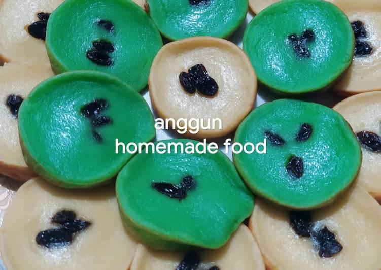 Kue Lumpur Kentang (takaran sendok) - cookandrecipe.com