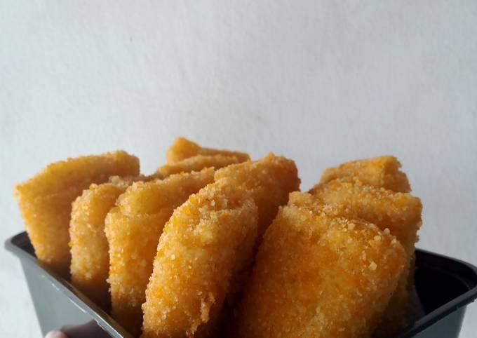 95. Risoles Ragout Ayam
