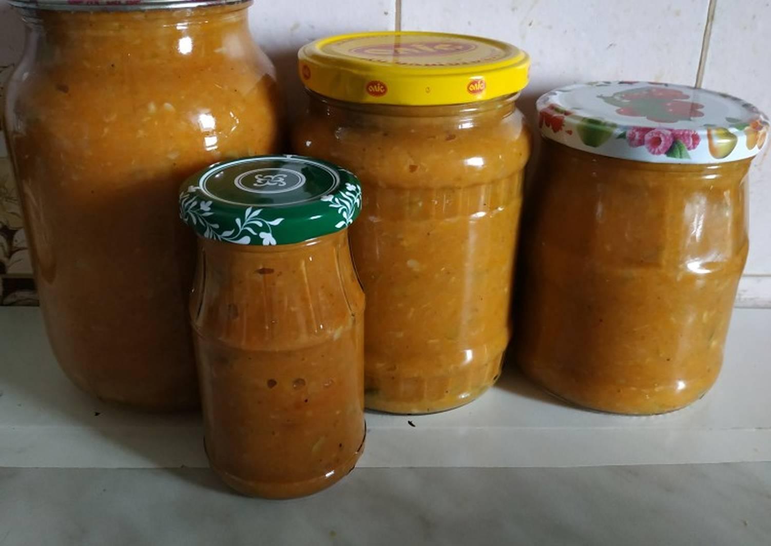 банкет, кабачковая икра на зиму рецепты с фото или после джовани