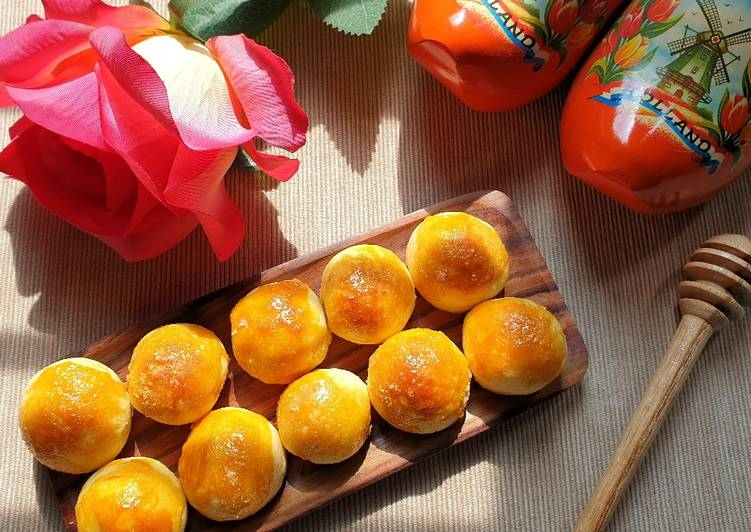 Nastar (Recommended) / Pineapple Tart