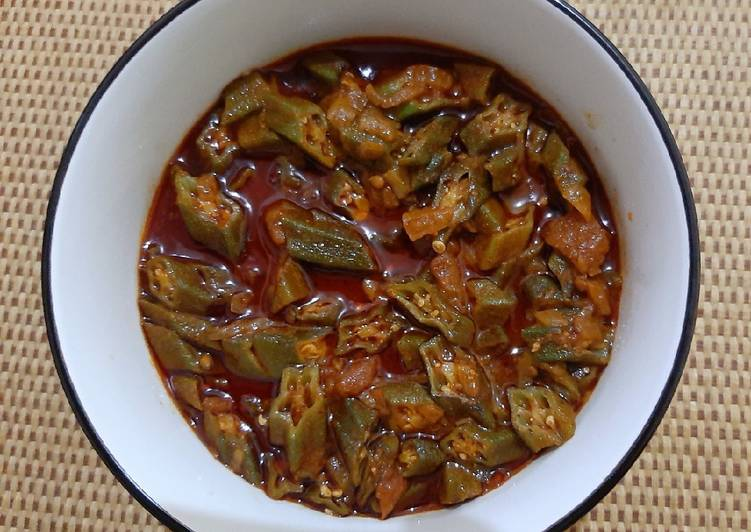 5 Actionable Tips on Bhindi curry/ladies finger curry
