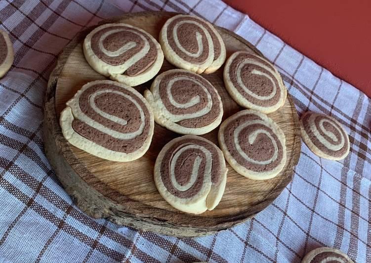 Biscotti girelle 🌀