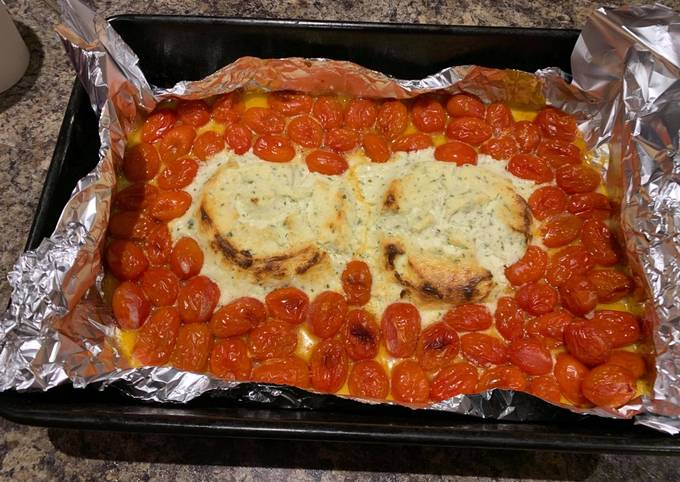 Boursin Pasta Bake