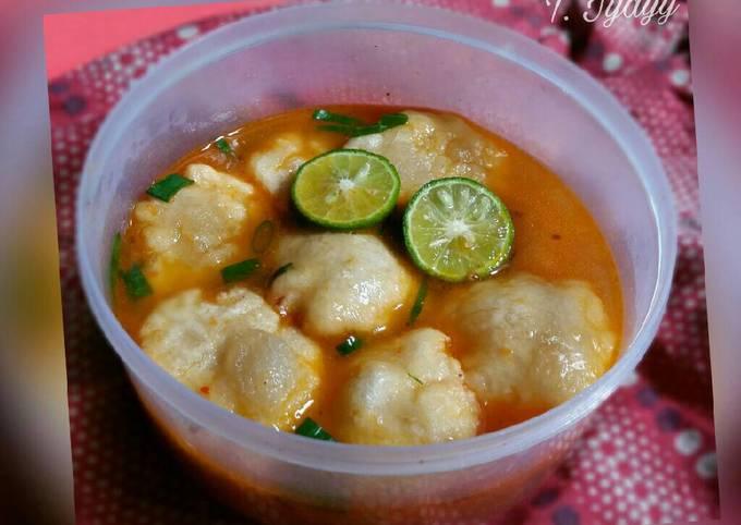 Resep Cireng Banyur Oleh T Iyayy Cookpad