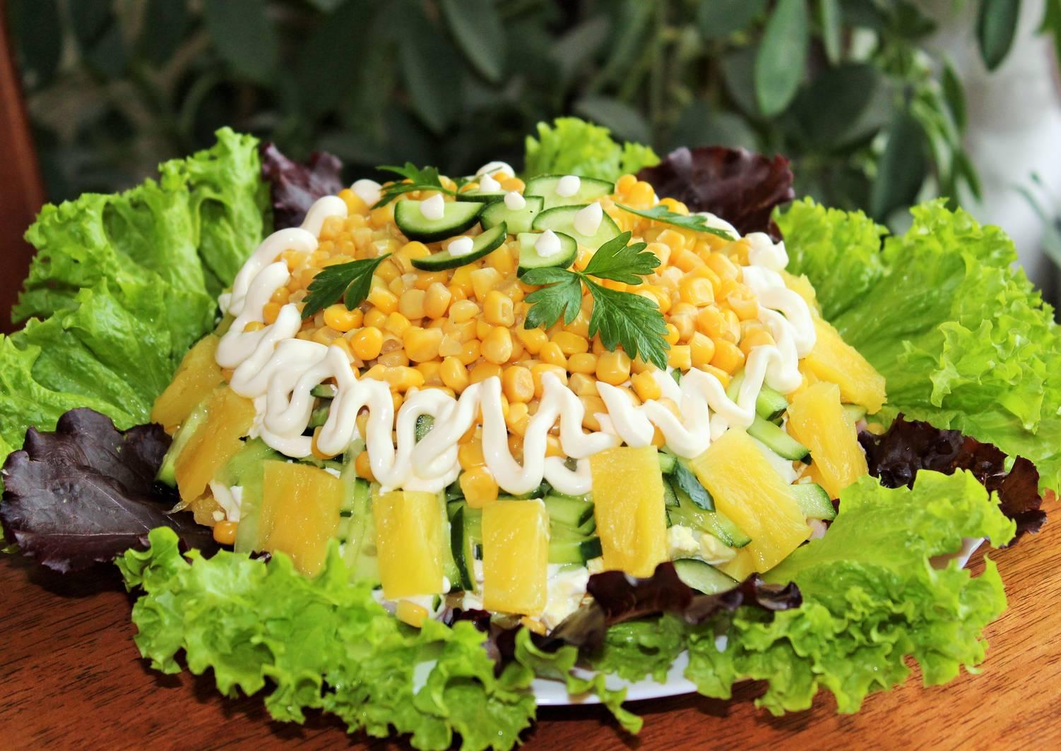 сайт салатов рецепты с фото что сможете оценить