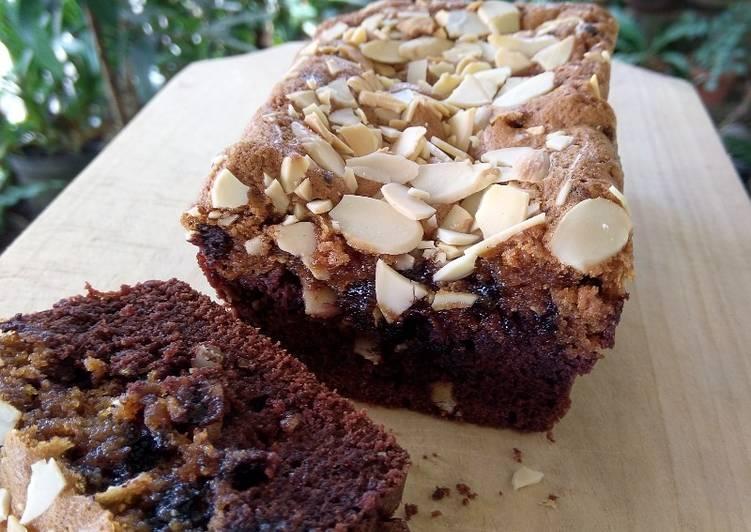 Fudgy Brownie Cookies ala Devina Hermawan