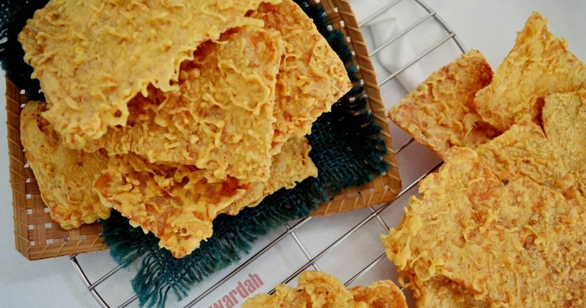 271 Resep Makanan Ringan Untuk Dijual Tahan Lama Enak Dan