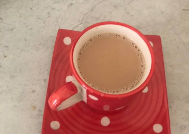 Try Using Food to Boost Your Mood Masala Tea