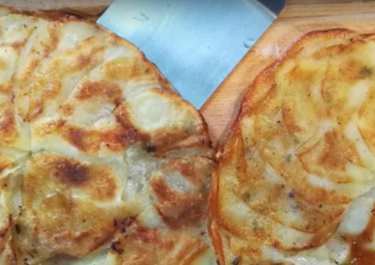 Recipe of Most Popular Pommes Anna