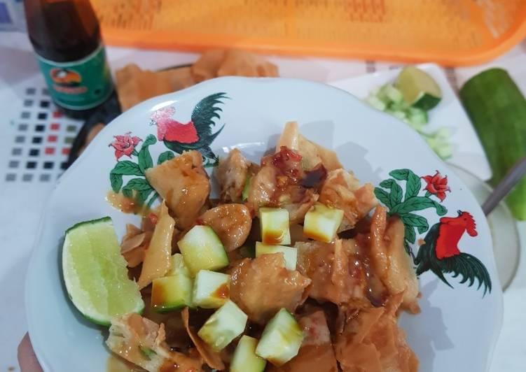 resep cara membuat Batagor ebi