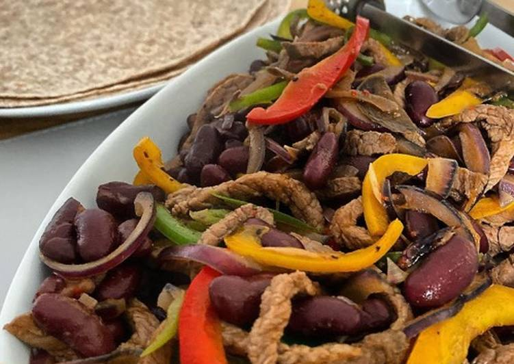 Quick and Easy Steak Fajitas, Are Superfoods Actually As High-quality As They're Made Out To Be?