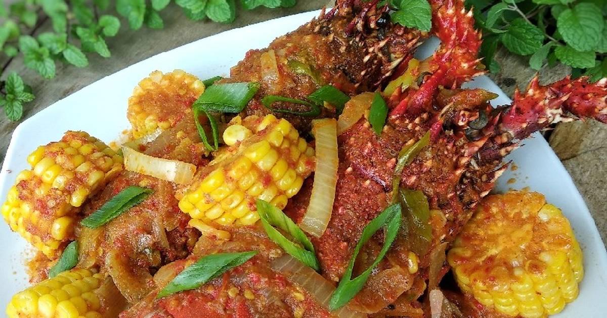 935 Resep Masakan Lobster Enak Dan Sederhana Ala Rumahan Cookpad