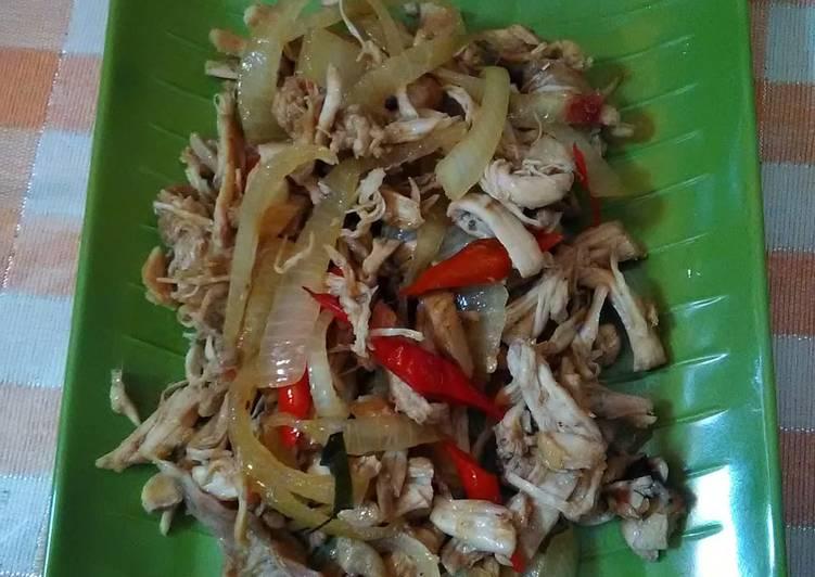 Ayam Suwir