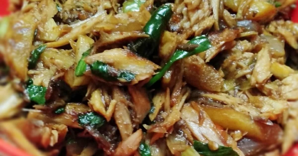 75 Resep Ayam Suwir Asam Manis Enak Dan Sederhana Ala Rumahan Cookpad