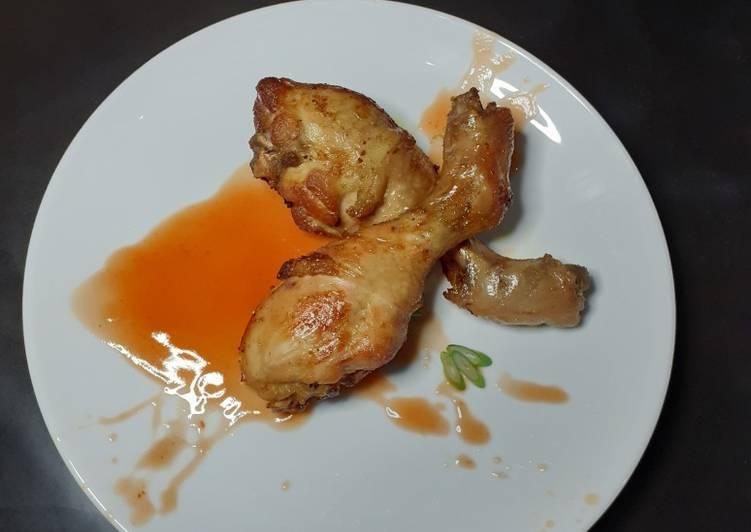 Ayam Goreng Bumbu Empal