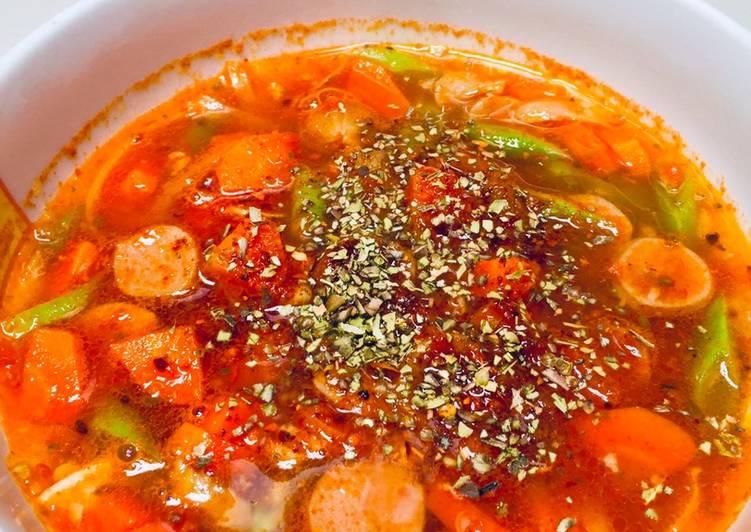 Sup Merah