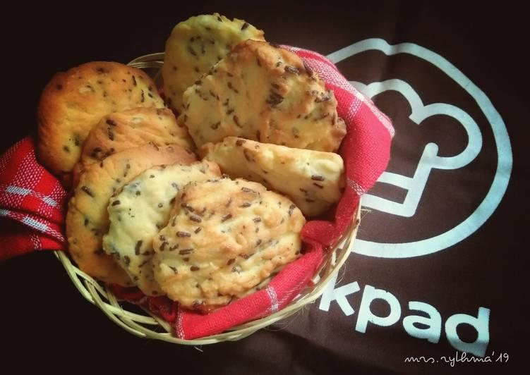 MyGiant Vanilla Cookies Mesis
