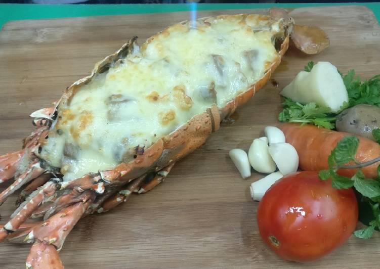 Lobster paragon