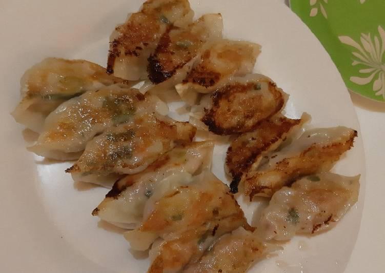 Gyoza Ayam