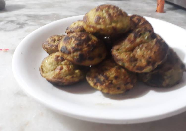 How to Make Ultimate Peas appe