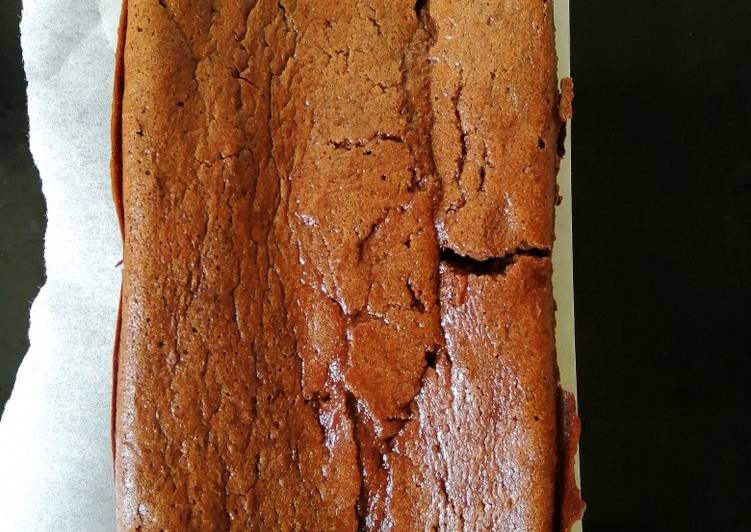 "Comment Servir Gâteau au chocolat ""Light"""