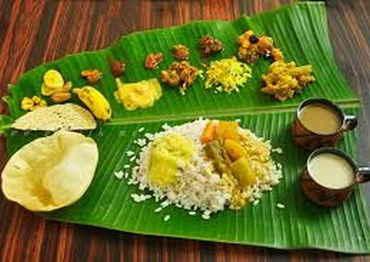 Recipe of Ultimate Onam Vibhavangal-Avial