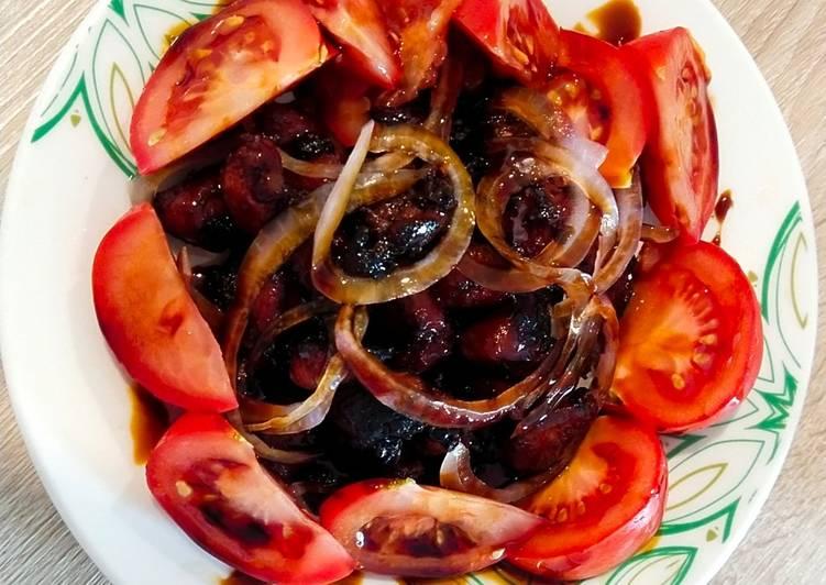 Sate Ayam (Tanpa di bakar, tanpa di tusuk) - cookandrecipe.com