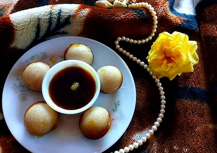 Recipe of Most Popular Innovative dish with Appe & Chitaupitha