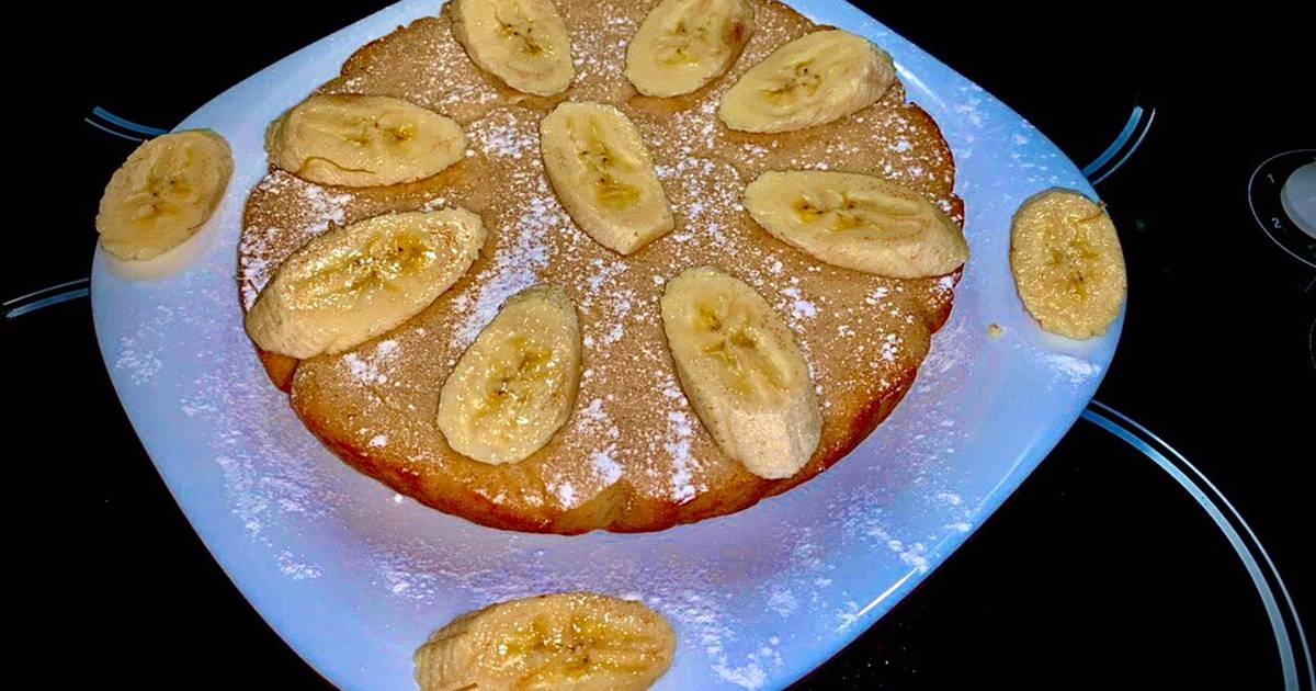 из бананов рецепты с фото в мультиварке чуть