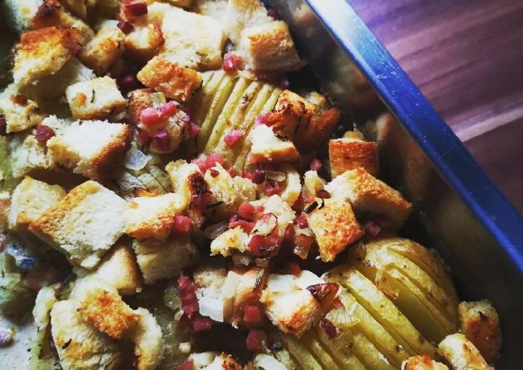 Recipe: Delicious Schwedische Kartoffeln