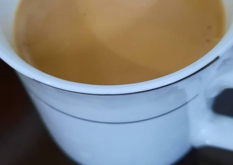 How to Prepare Super Quick Homemade Tea
