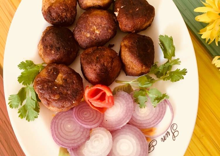 Recipe: Perfect Chicken Meat Balls