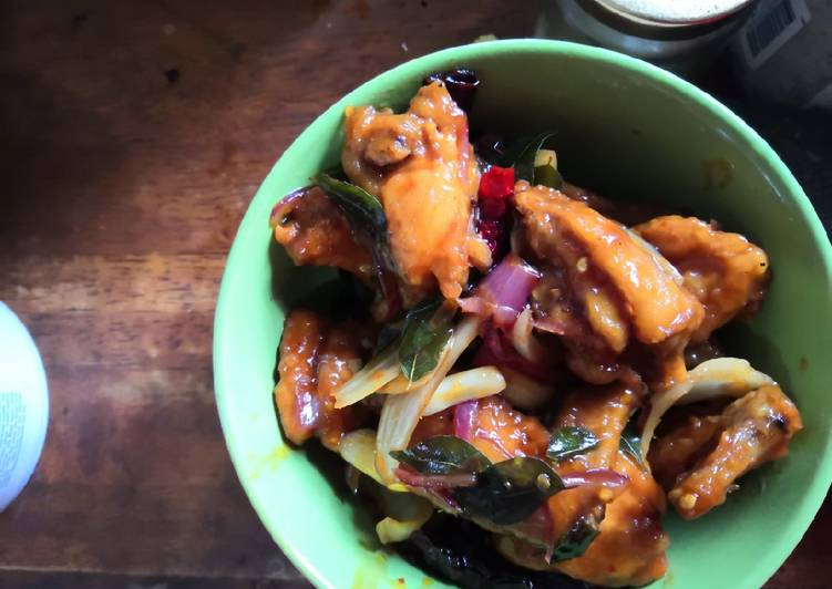Ayam masak cili kering - velavinkabakery.com