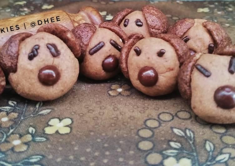 Doll Cookies   kuker milo