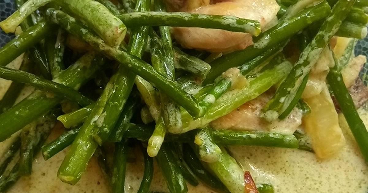 чесночные стрелки пошаговый фото рецепт