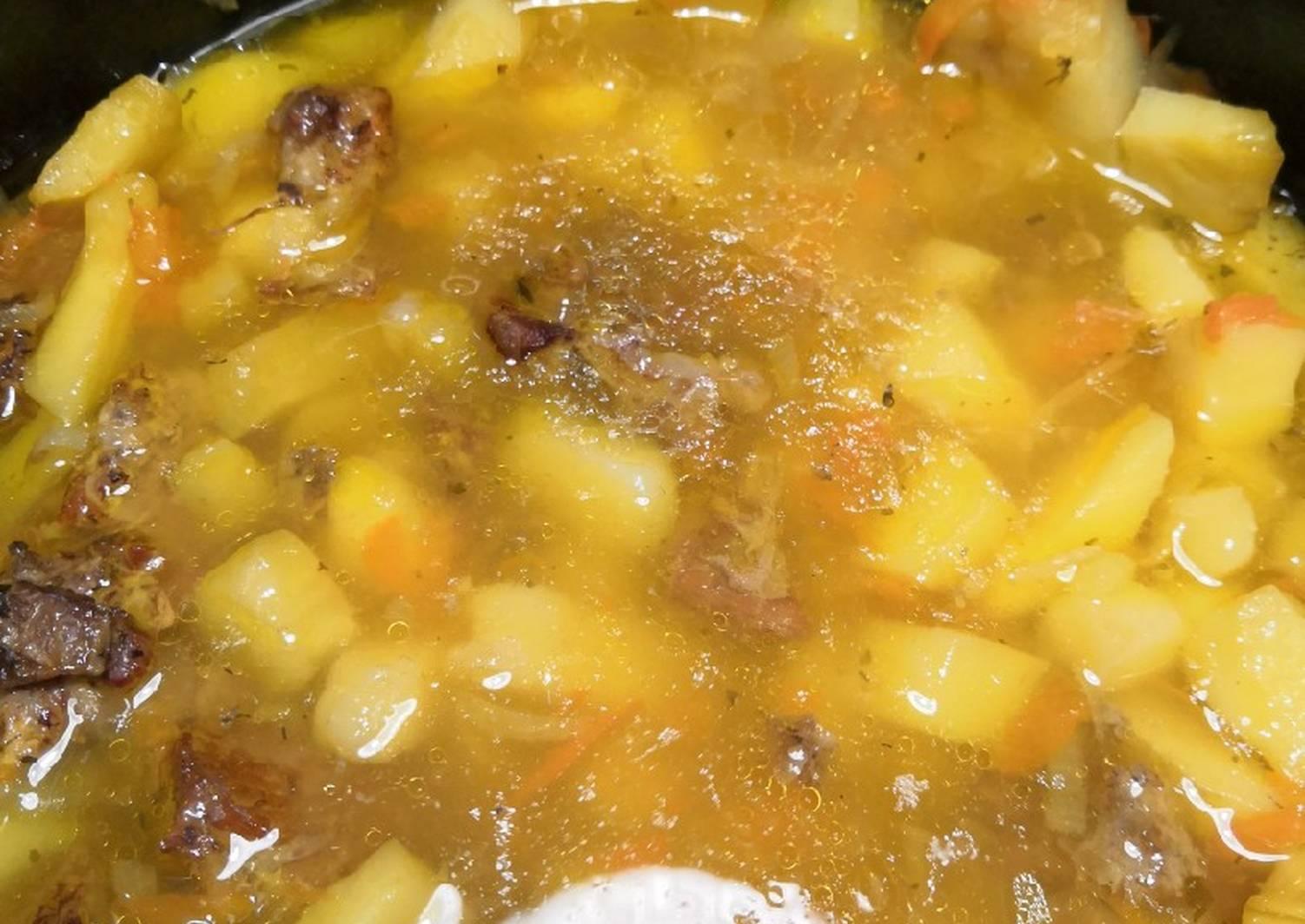 Картошка тушеная в мультиварке рецепты с фото